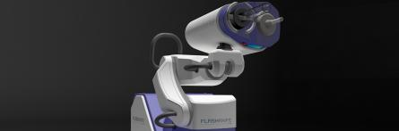 flash radiotherapy system clinical trials